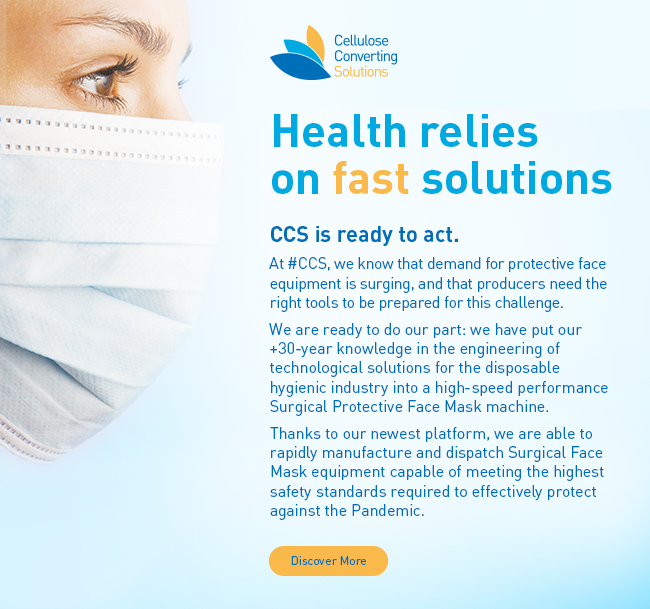 Health relies on fast solutions